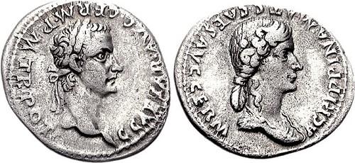5054 Caligula and Agrippina