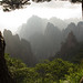 Huangshan Mountains by mava