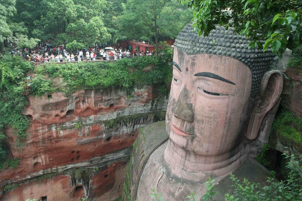 Buda Leshan