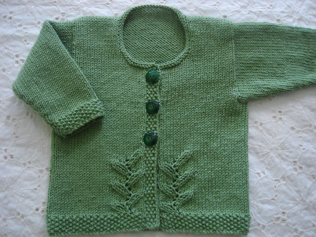 Easy Baby Knit Patterns Patterns Gallery