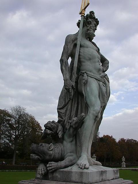 pluto roman god of the underworld flickr photo sharing