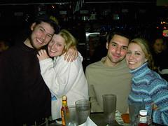 Jack, Jackie, Ryan, and Me