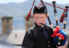 tradition, bagpipes,