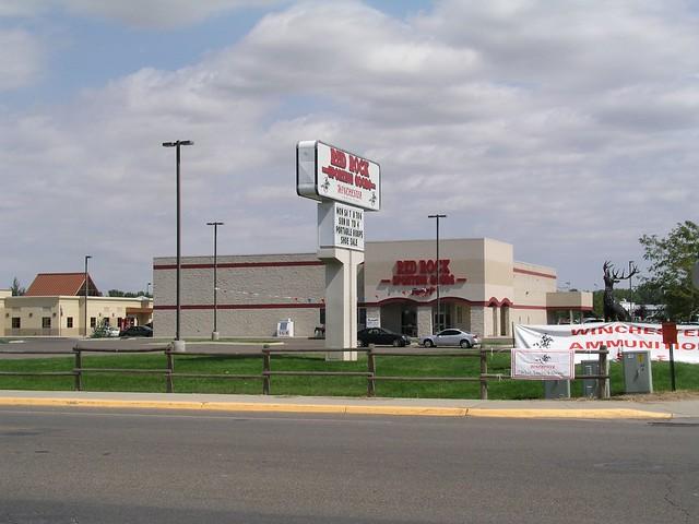 Albertson S Miles City Montana