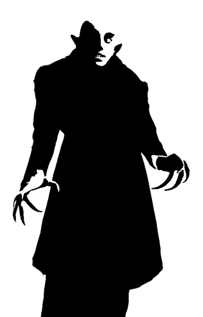 Nosferatu | Flickr - Photo Sharing!