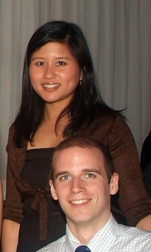 Teresa and John 2009