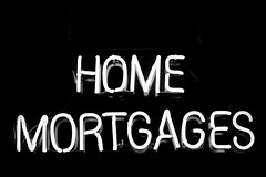 home mortgages
