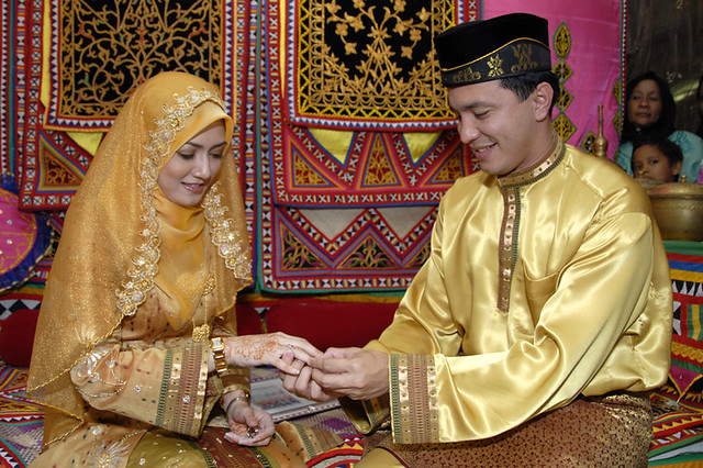 MALAY WEDDING | Flickr - Photo Sharing!