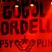 Gogol Bordello 18 by ktpupp