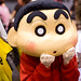 SHIN CHAN is awesome.....