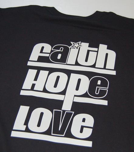 Christian Tshirt Expo