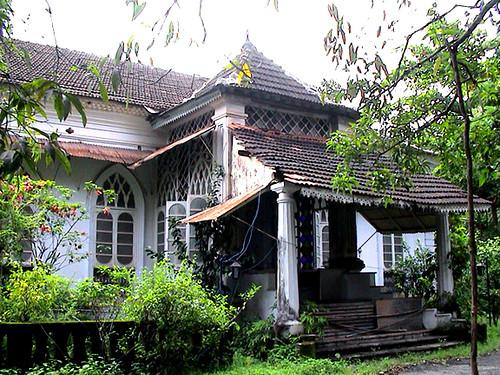 Old Houses Goa India Flickr Photo Sharing
