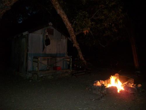 Willett Camp