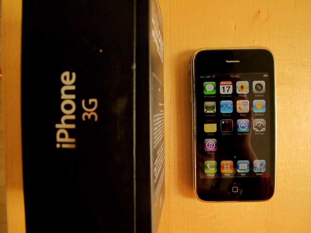 Инструкция jailbreak iphone 3g