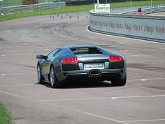 lamborghini aventador(0.0), automobile(1.0), lamborghini(1.0), wheel(1.0), vehicle(1.0), performance car(1.0), automotive design(1.0), land vehicle(1.0), luxury vehicle(1.0), lamborghini murciã©lago(1.0), sports car(1.0),