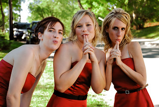 Bridesmaid Angels - 1