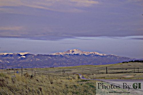 usa mountain sunshine sunrise landscape outdoors colorado coloradosprings pikespeak