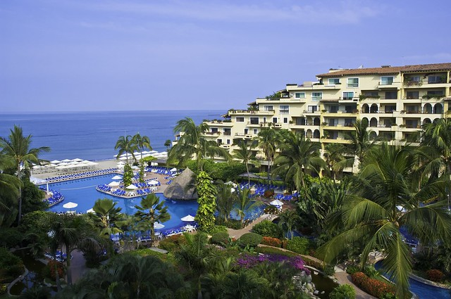 Puerto Vallarta Suite Resort