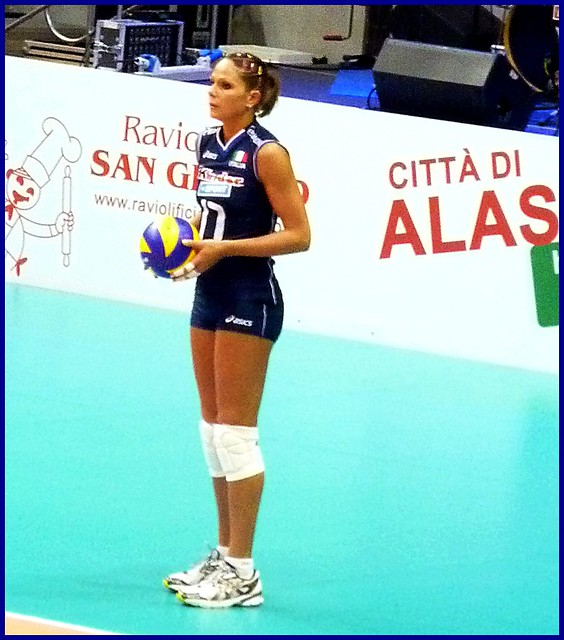 volleyball russland frauen