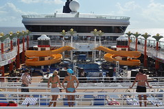 ship, boardwalk, vacation, passenger ship, cruise ship, walkway,