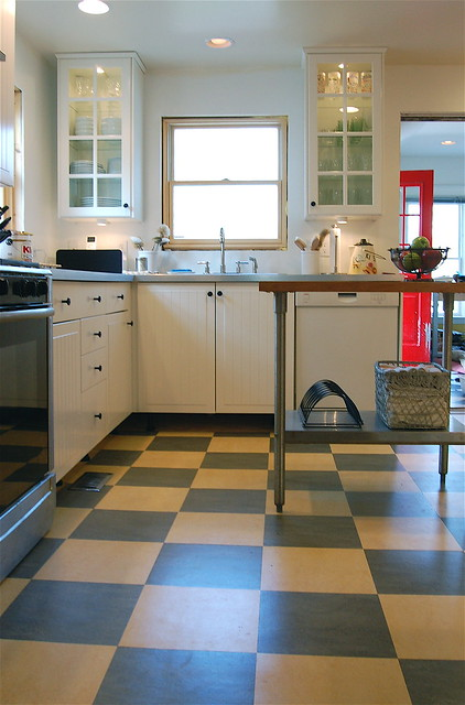 lino for kitchen floors kitchen ideas a gallery on flickr 7123