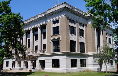 1920s ks kansas 1921 courthouses holton jacksoncounty countycourthouses usccksjackson thomaswwilliamson