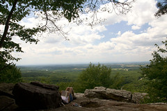 Bears Den and Shenandoah Valley