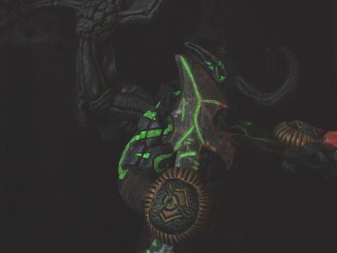 Warcraft Illidan - 27
