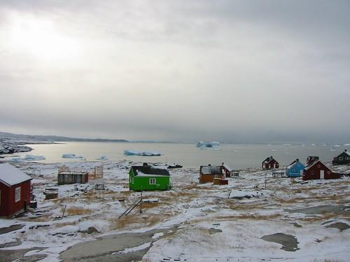 Oqaatsut/Rodebay, Greenland