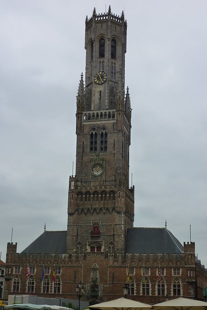 145 - Brugge (Brujas)