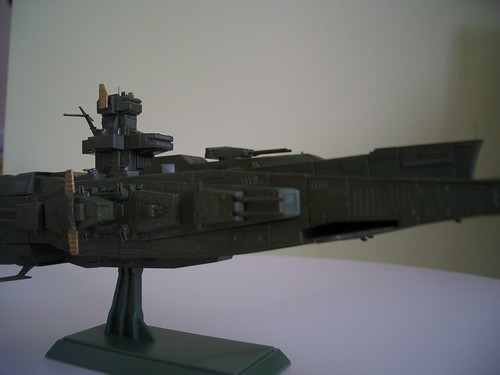 Battleship Magellan 1