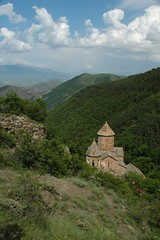 Georgia: Bakuriani to Zugdidi