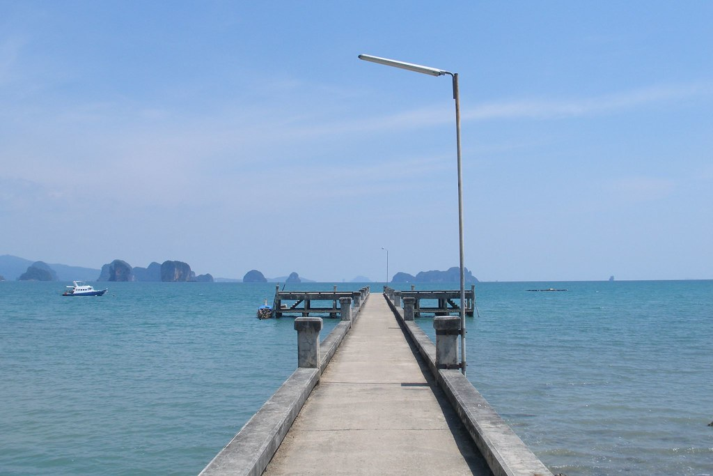 Koh Yao Noi east dock (2007-02-890)