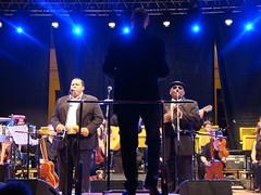 Compay Segundo Band 2007