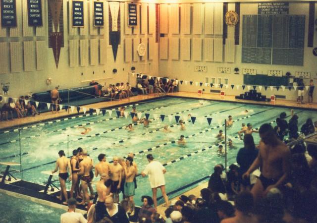 York Central School Swim Team 1993 Flickr Photo Sharing