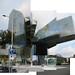 Edificio Gas Natural by hansbrinker