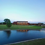 Huffines Recreation center