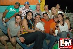 Entre Amigos @ Soberano Liquor Store 21/10/2010.