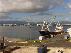 Port autonome de Pointe-a-Pitre (Guadeloupe)