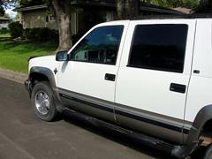 automobile, automotive exterior, sport utility vehicle, wheel, vehicle, chevrolet suburban, land vehicle, luxury vehicle,