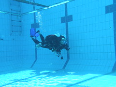 swimming pool, underwater diving, sports, recreation, outdoor recreation, underwater sports, azure, water sport, blue,