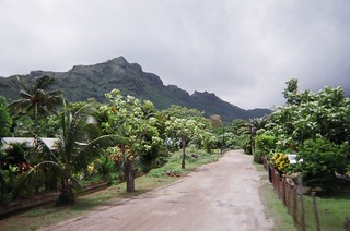 Tahiti & Fiji