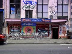 Coffeeshop Rockland (Amsterdam)