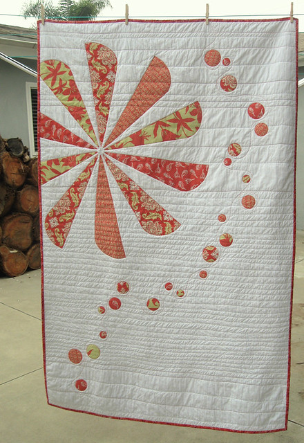 The Pink Quilt (front)
