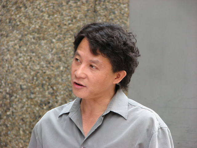 John Chan Net Worth
