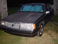 automobile, executive car, volvo 700 series, vehicle, compact car, volvo cars, sedan, land vehicle, luxury vehicle,
