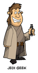 Jedi Geek