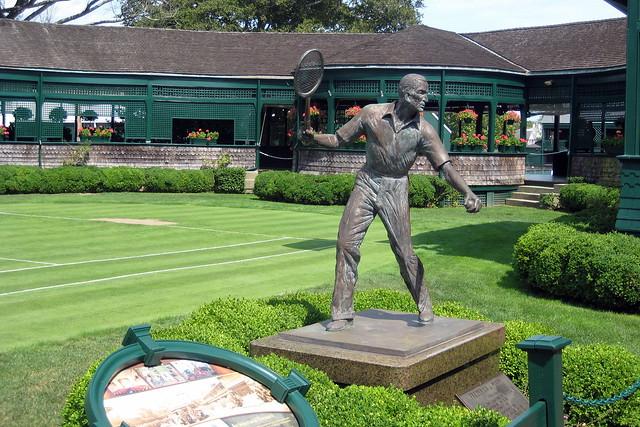 Rhode Island Tennis Narragansett