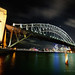 Sydney Harbour Bridge (#9) by Christopher Chan
