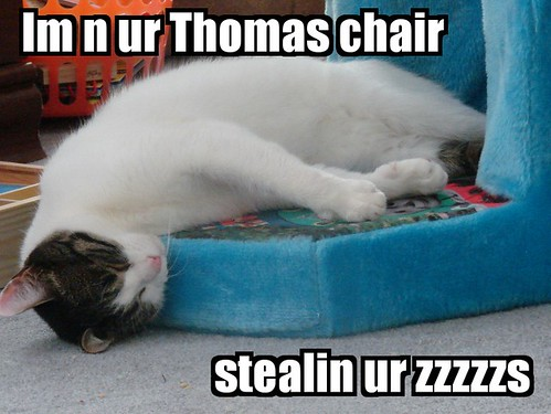 *snore*